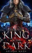 The Prince's Assassin, Tome 1 : King of the Dark