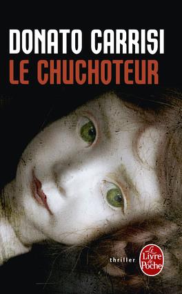 Couverture du livre : Le Chuchoteur