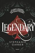Caraval, Tome 2 : Legendary
