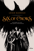 Six of Crows, Tome 1