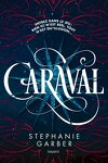 couverture Caraval, Tome 1