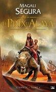 Éternité, Tome 1 : Le Prix d'Alaya