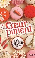 Les Filles au chocolat, Tome 6,5 : Cœur piment