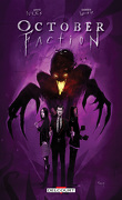 October Faction, Tome 2