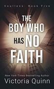 Sans âme, Tome 5 : The Boy Who Has No Faith