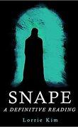 Snape : A Définitive Reading