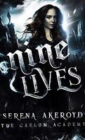 The Caelum Trilogy, Tome 3 : Nine Lives