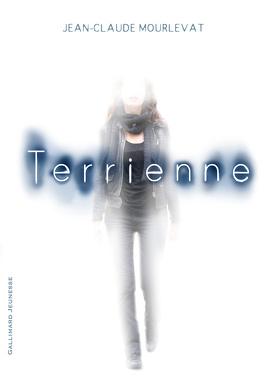 Couverture du livre : Terrienne