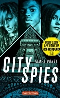City Spies, Tome 1