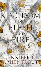 From blood and ash, Tome 2 : A Kingdom of flesh and fire