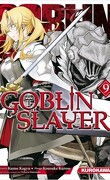 Goblin Slayer, Tome 9