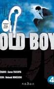 Old Boy Vol. 4 - Réédition 2020