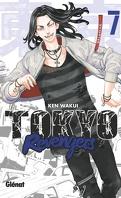 Tokyo Revengers, Tome 7