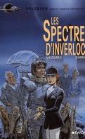 Valérian, agent spatio-temporel, tome 11 : Les Spectres d'Inverloch