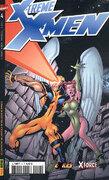 X-Trême X-men, n°4 : Le Temps du rêve