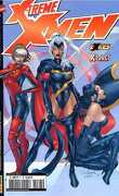 X-Trême X-men, n°7 : Oeil pour oeil