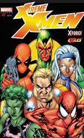 X-Trême X-men, n°12 : Second front