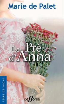 Couverture de Le Pré d'Anna