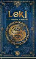 Loki et la prophétie de Ragnarok