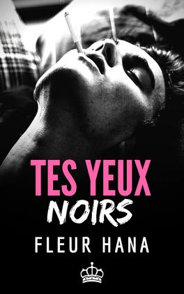 Couverture du livre : Tes yeux noirs