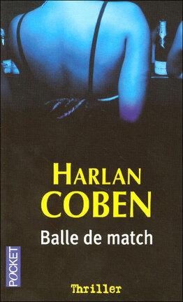Couverture du livre : Balle de match