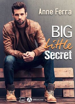 Couverture du livre : Big little secret