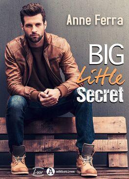 Couverture du livre : Big little secret