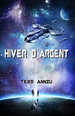 Couverture du livre : Hiver d'Argent