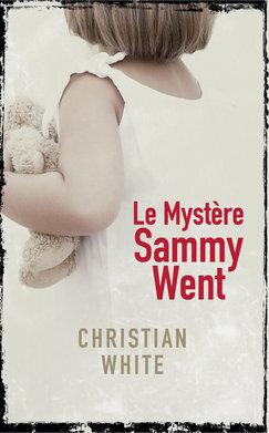 Couverture du livre : Le Mystère Sammy Went
