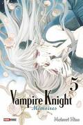 Vampire Knight - Mémoires, Tome 5