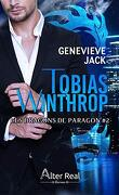 Les Dragons de Paragon, Tome 2 : Tobias Winthrop