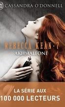 Rebecca Kean, Tome 7 : Amberath