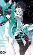 The Irregular at Magic High School - Enrôlement, Tome 4