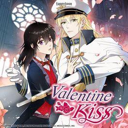 Couverture du livre : Valentine Kiss