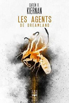 Couverture du livre : Les Agents de Dreamland