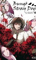 Bungô Stray Dogs, Tome 16