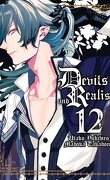 Devils and Realist, Tome 12