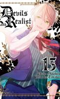 Devils and Realist, Tome 15
