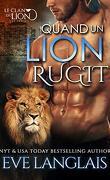 Le Clan du lion, Tome 2 : Quand un lion rugit