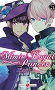 Mimic Royal Princess, tome 5
