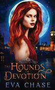 Moriarty's Men, Tome 3 :  The Hounds of Devotion