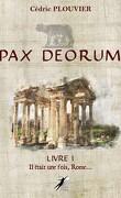 Pax Deorum - Livre I