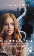 Secret d'Étoile tome 1 : Premiers voyages