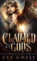 Their Dark Valkyrie, Tome 1 : Claimed by Gods