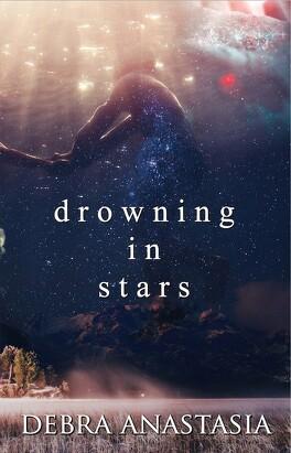 Couverture du livre : Drowning in stars