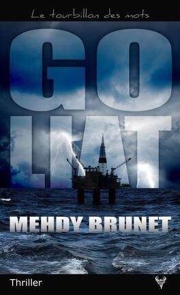 Couverture du livre : Goliat