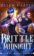 City of Magic, Tome 2 : Brittle Midnight