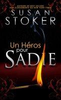 Delta Force Heroes, Tome 11 : Un héros pour Sadie