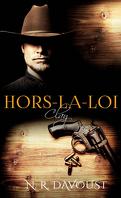 Hors-la-loi, tome 2 : Clay