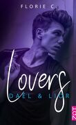 Lovers : Daël & Lior, Tome 1